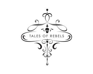 OFFICIAL LOGO - TALES of REBELS