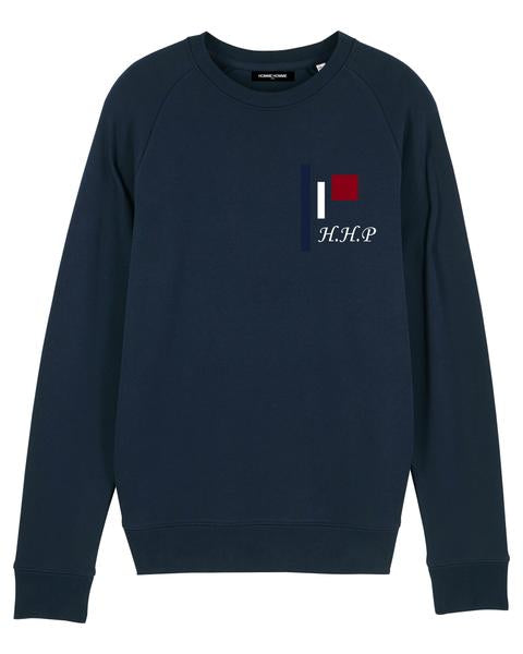 """Drapeau français d'art"" 