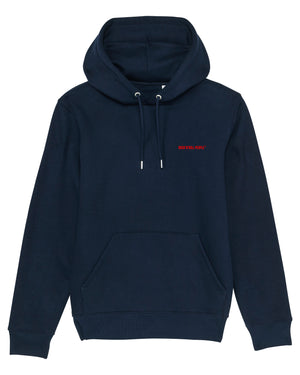 """FRENCH"" HOODIE - FRENCH NAVY - 5 print colors"