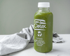 Lean Green Detox (4 pack) - Muscle Food Vancouver