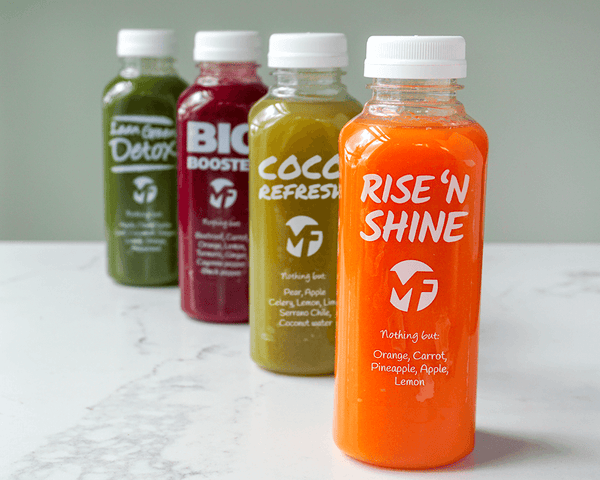 Coco Refresh (4 pack) - Muscle Food Vancouver