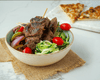 (Low Carb) Beef Souvlaki - Muscle Food Vancouver