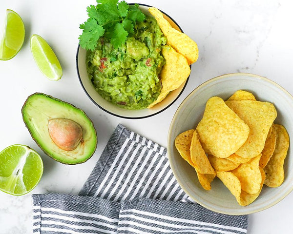 Holy Guacamole - Muscle Food Vancouver