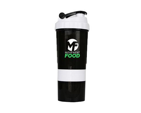 Protein Shaker - Muscle Food Vancouver