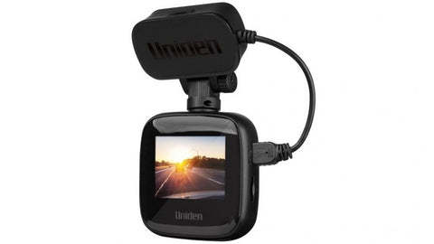 Uniden iGo Cam 40 Smart Dash In-Car Camera