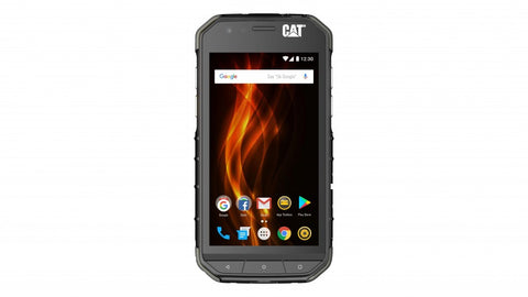 CAT S31 16GB Rugged Smartphone - Black