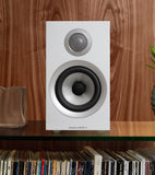 Bowers & Wilkins 707 S2 2-Way Bookshelf Speaker - Pair
