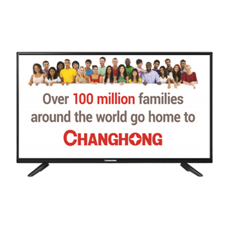 Changhong 39In LED LCD Television