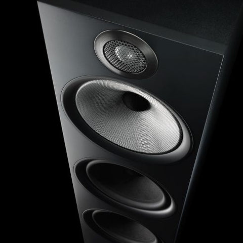 Bowers & Wilkins 603 Floor Standing Speakers