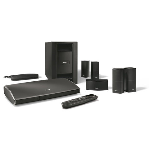 Bose Lifestyle 535 III 5.1 Home Entertainment System - DEMO