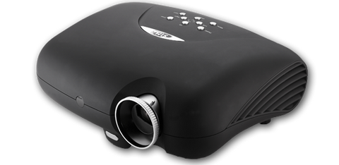 SIM2 Domino 10 DLP Projector 720p - D10 - Demo unit