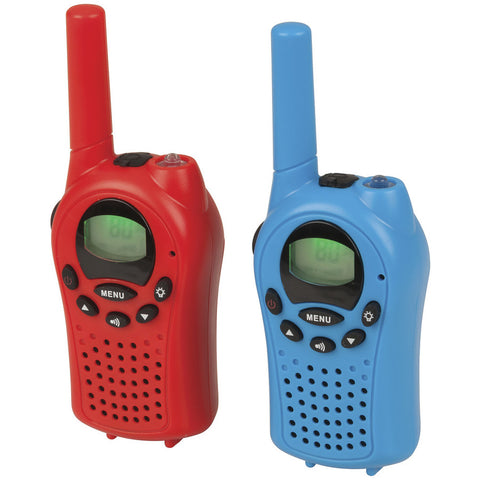 NEXTECH 0.5W UHF Radio Twin Pack