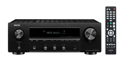 Denon DRA-800H 2-Channel Stereo Network Receiver