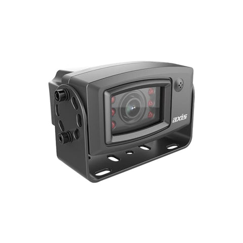 Axis ECC80 IP69 Weatherproof 12V Rearview Camera
