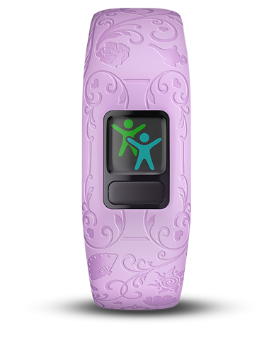 Garmin vivofit jr2 Disney Princess Kids Fitness Tracker