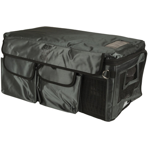 Grey Insulated Cover for 15L Brass Monkey Portable Fridge Freezer