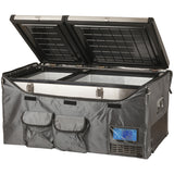 Grey Insulated Cover for 50L Brass Monkey Portable Fridge GH1652