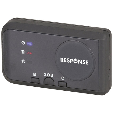 Response Personal / Vehicle Tracker GPS 3G 12/24V