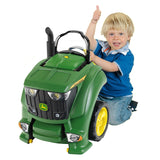 John Deere Buildable Tractor Engine