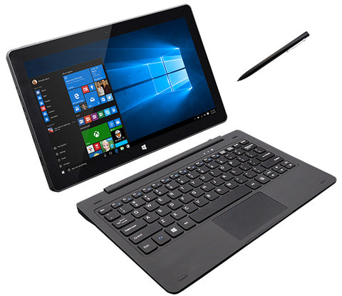 LeaderTab TBL-12W2PRO 11.6″ 2-in-1 Tablet