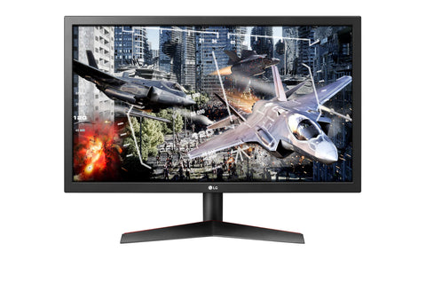"LG 24"" Full HD TN Gaming Monitor"