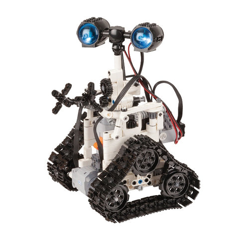 RC Robot Construction Kit