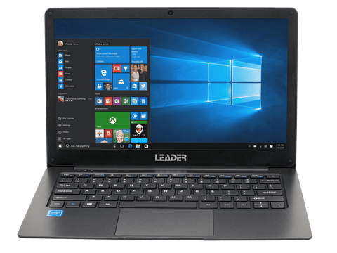 "LEADER 13.3"" Companion 309PRO Notebook"