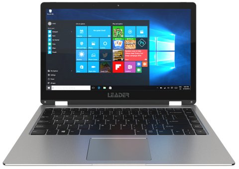 "LEADER 13.3"" 2-in-1 Convertible 346PRO"
