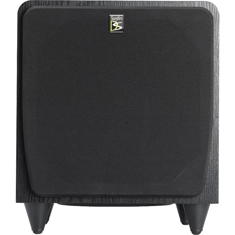 Sunfire Dynamic Series Dual 12' Subwoofer 300WRMS 28-150Hz