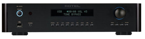 Rotel RC-1572 Preamplifier