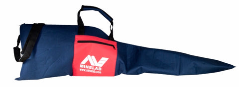 Minelab Detector Carry Bag suit GPZ7000.