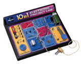 10 In 1 Electronics Lab Kit - K2200