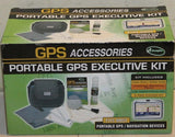 ICONCEPTS GPS ACCESSORIES KIT - GPS-610