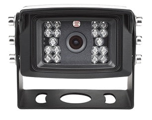 "Axis CC10 1/3"" CCD Heavy Duty Reverse Camera IP67"