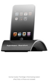 harman kardon The Bridge II iPOD Docking Station