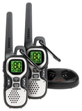 Uniden UH510-2 UHF 1 Watt CB Handheld 2-Way radio - Twin Pack
