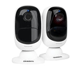 Uniden Guardian App Cam Solo+2 Security Cameras WiFi