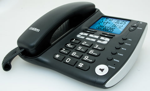 Uniden FP1200 Corded Phone with Caller ID