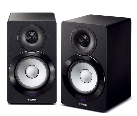 Yamaha MusicCast Network Powered 2 Way Speakers - NX-N500