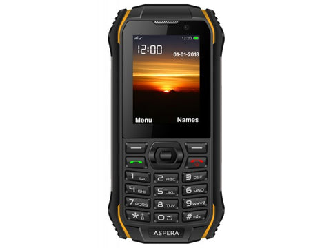 Aspera R32 Mobile Phone IP68