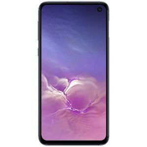 Samsung Galaxy S10e 128GB Smart Phone - Black