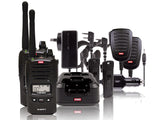 GME TX6160TP 5 Watt IP67 UHF CB Handheld Radio Kit - Twin Pack
