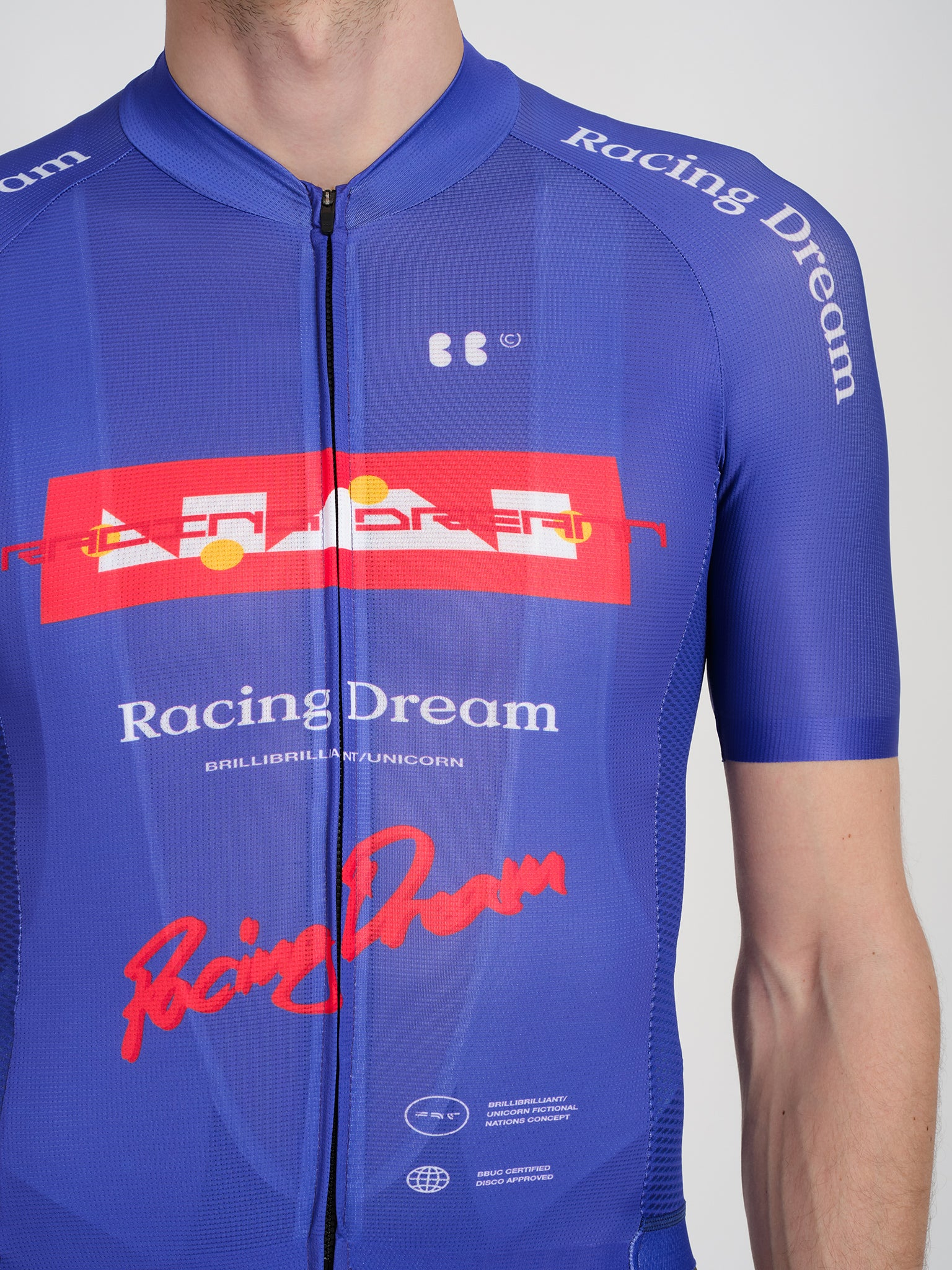 Racing Dream Jersey Purple