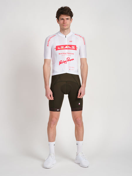 Racing Dream Jersey White