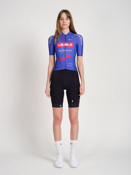 Racing Dream Jersey Purple Women