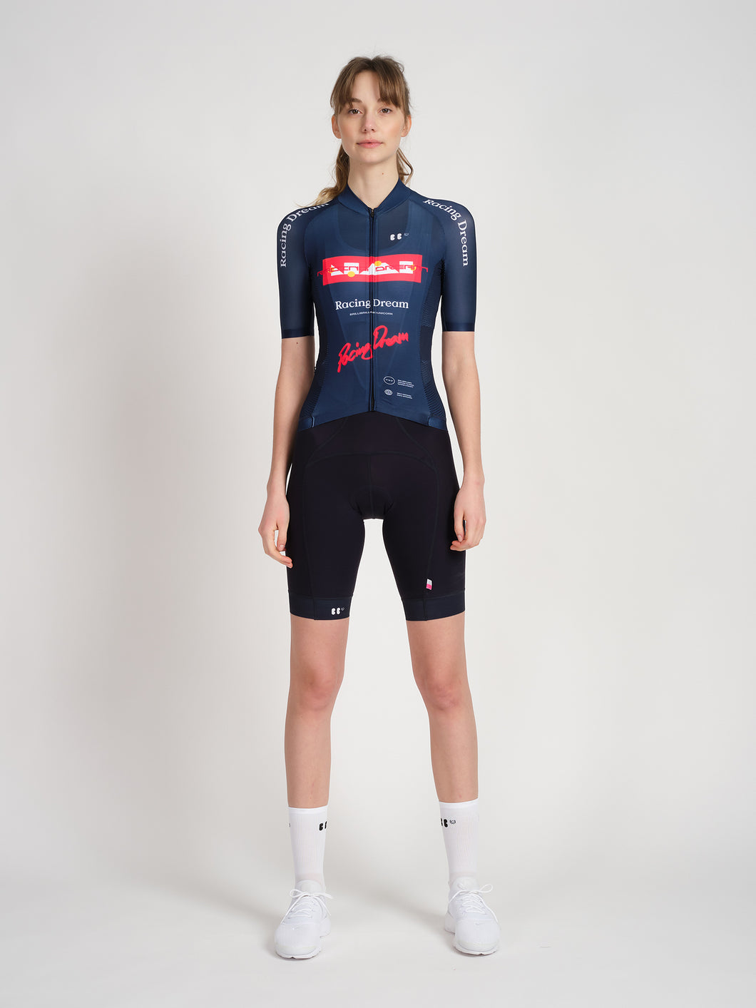 Racing Dream Jersey Navy Women