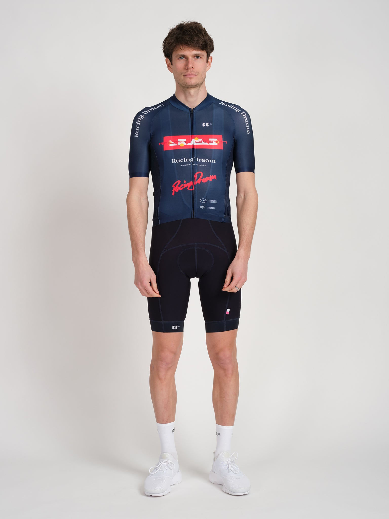 Racing Dream Jersey Navy