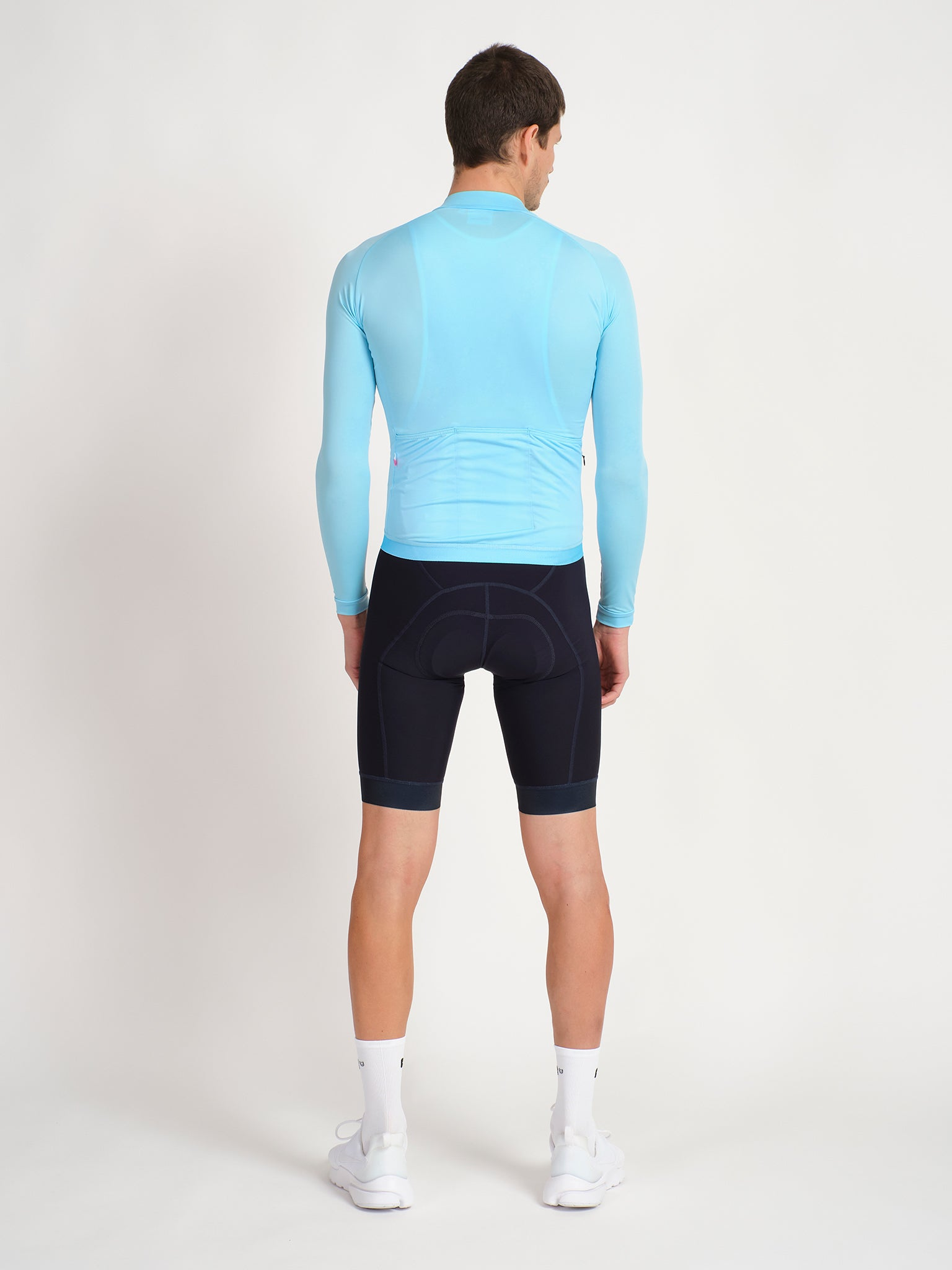 Everyday Longsleeve Jersey Light Blue