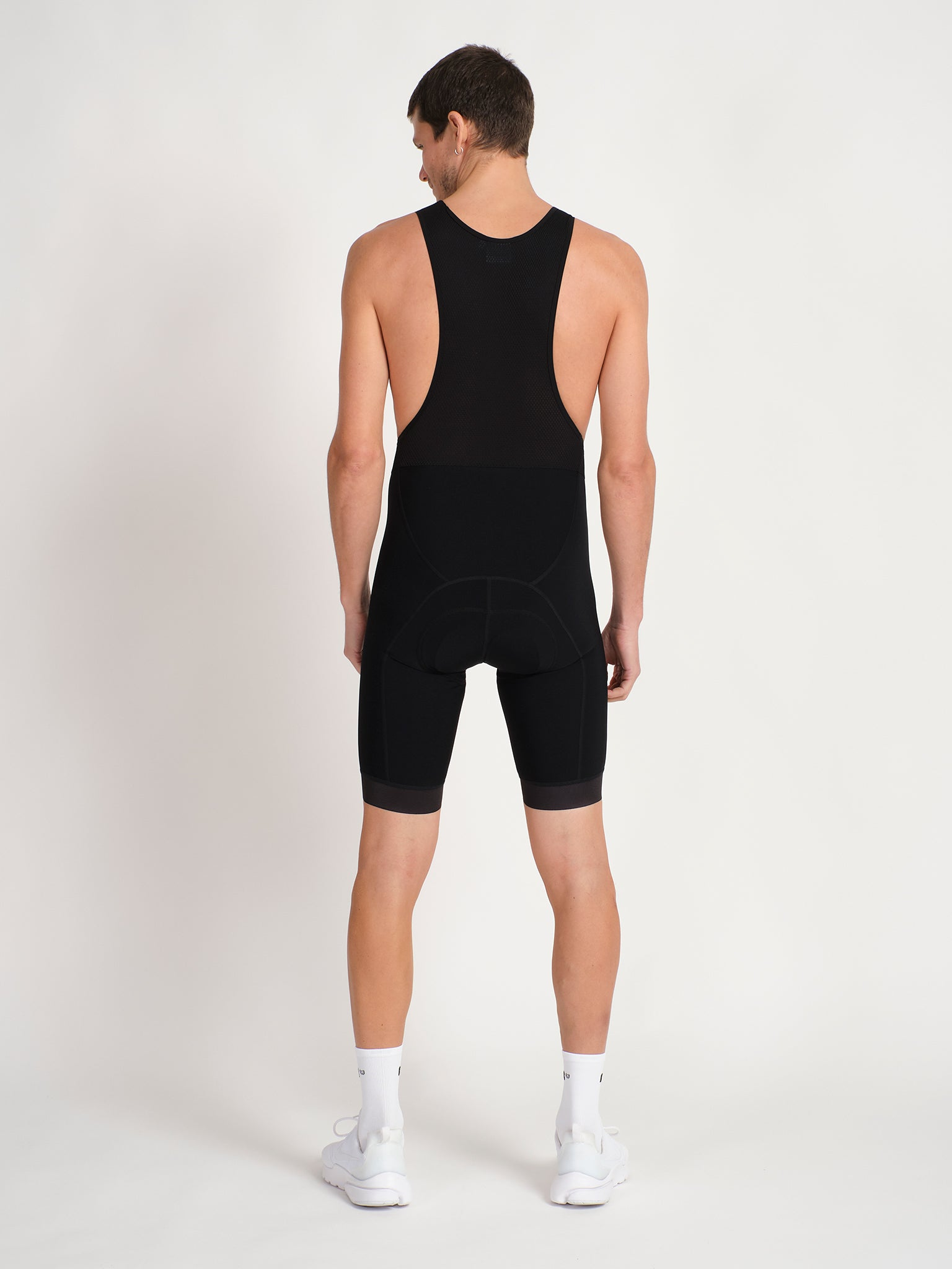 Everyday Thermal Bibs Black