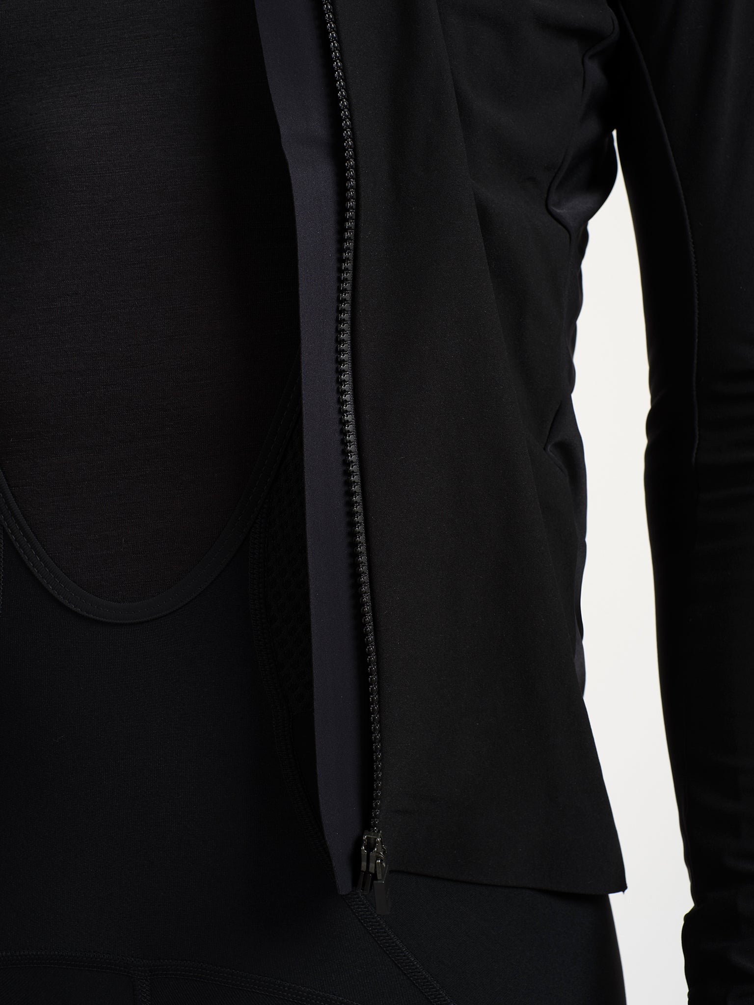 Everyday Thermal Jacket Black